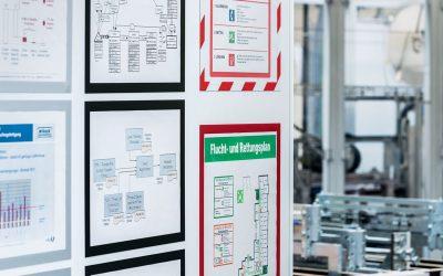 8 Produkte für mehr Ordnung und Effizienz am Arbeitsplatz