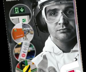 Der neue SETON Katalog – Für echte Sicherheitsexperten!